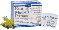 Basic Mindel Plus