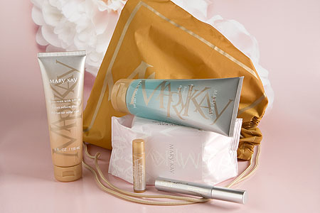 Mary Kay - Sun Sational Honeymoon Set
