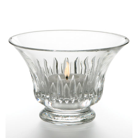 Tea Light Votive with Candle