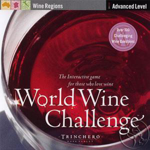 World Wine Challenge Game