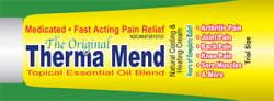 Therma Mend ... Got Pain and Get Relief
