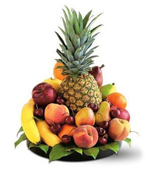 Delight Fruit Tray