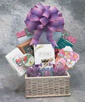 Gifts Baskets - For Her