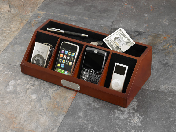 Personalized Charging Station