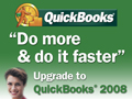 QuickBooks - Quicken