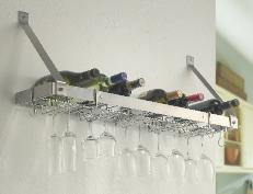 Estate Wine Rack - Single