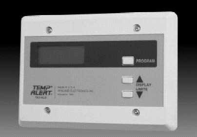 Temperature Alarm TA3-HLD