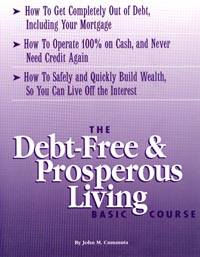 Debt-Free and Prosperous Living Course