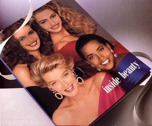 The Ultimate Beauty Book
